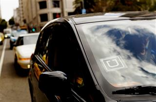 California Labor Commission ruling says San Francisco-based Uber driver is an employee, not a contractor