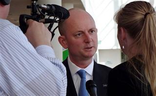 Willis Deputy CEO Steve Hearn named CEO of Cooper Gay Swett & Crawford
