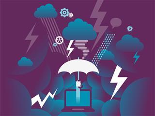 Protiviti Inc. study reveals vendors not keeping up on cyber risk management