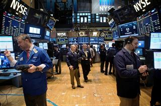 NYSE suspends trading of all securities due to technical problems