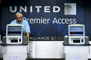 United Airlines data breached by China-backed hackers