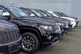 National Highway Traffic Safety Administration fines Fiat Chrysler Automobiles N.V. record $105 million