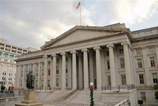 U.S. Treasury warns of debt cap impact on markets, cyber readiness
