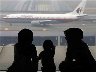 Malaysia Airlines Flight MH370 Boeing 777 Indian Ocean