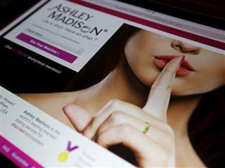 Cyber 'vigilantes' dump data online from cheating website Ashley Madison