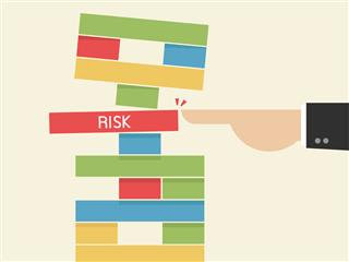 Risk managers urged to play more offense against strategic exposures