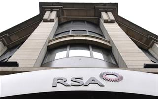 Zurich Insurance offers to buy RSA in UK for $9 billion