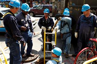 Con Edison settles EEOC suit alleging sexual harassment and discrimination against female workers