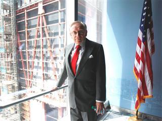 World Trade Center developer gets new chance for damages
