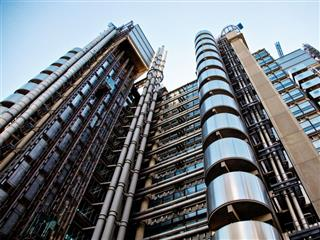 Lloyd's of London first half of the year profit down on lower investment results