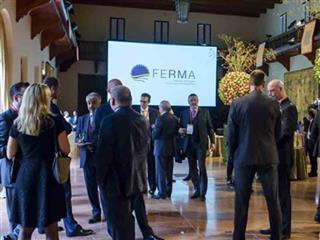 New roles services financial guarantees insurance FERMA Federation of European Risk Management Associations' 2015 Risk Management Forum Venice, Ital