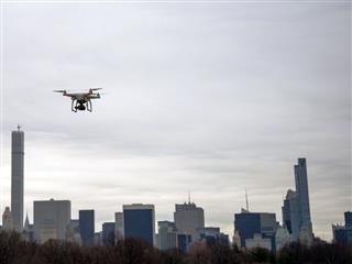 FAA fines Chicago drone company Skypan International Inc. $1.9 million for unauthorized aerial photography flights