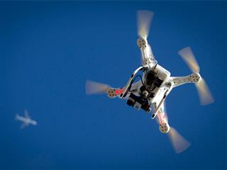 U.S. announces task force to develop drone registry
