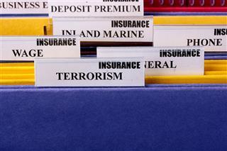 Ace Ltd., Lloyd's Acappella syndicate focus on terrorism insurance coverage