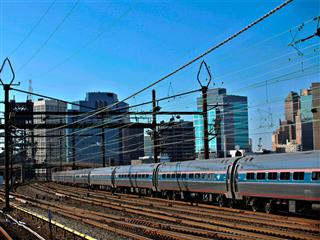 GC Securities statement says National Railroad Passenger Corp., Amtrak taps into capital market with storm surge protection $275 million cat bond