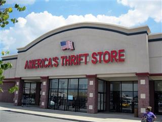 Credit card numbers hacked from Alabama-based retail chain America's Thrift Stores