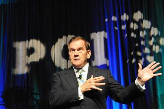 Cyber security threat unprecedented:  former Homeland Security Secretary Tom Ridge