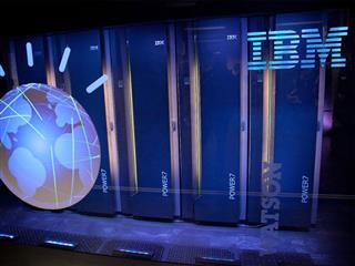 Swiss Re Ltd. adopts IBM Corp.'s cognitive computing technology platform Watson for underwriting