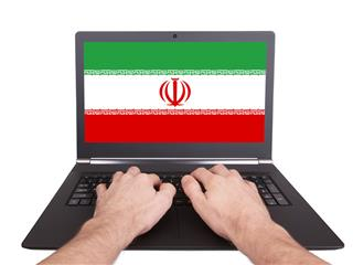 Iran cyber spy group hit in coordinated European raids