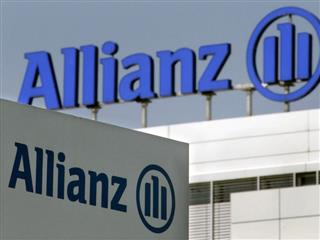 Allianz reports lower third-quarter profit with Pimco asset management unit hit by outflows