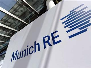 Munich Reinsurance Co. net profit falls 30% as investments falter