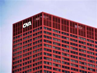 CNA Financial Corp. 2015 third-quarter earnings down on net investment income losses