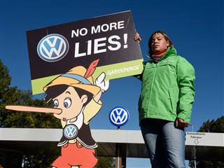 Volkswagen woes highlight the importance of containing reputation risks