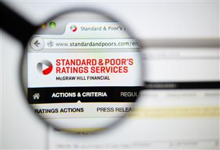 Rating agency Standard & Poor's acts swiftly after Cooper Gay Swett & Crawford sale bombshell