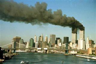 Costliest terror attacks Insurance Information Institute London The City New York World Trade Center India Air Sri Lanka Tamil Tigers Jordon Palestinian Guerrillas Israel Al-Qaeda ISIS Paris