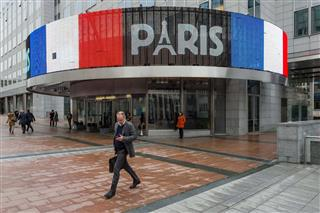 Insured property losses from Paris terrorist attacks expected to be low