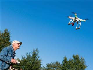 Aviation insurer offers ground rules for drones, FAA, Federal Aviation Administration