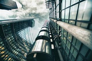 Aon launches two broking initiatives to increase retail and wholesale buyers' access to Lloyd's of London syndicates