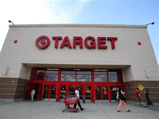 Target in $39.4 million settlement with banks over data breach