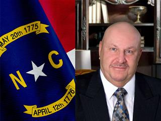 Clear Choice Construction L.L.C. owner Ronald Pierce running for North Carolina insurance commissioner, despite being previously accused of insurance fraud