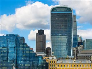 CEO Peter Scales, CFO John Lynch of Lloyd's of London underwriter Cathedral Capital Ltd. to step down