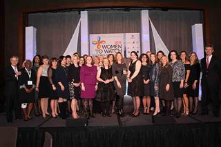 2015 Business Insurance Women to Watch