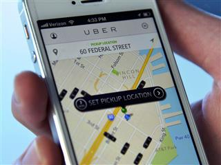 Uber Technologies Inc. to pay $20,000 after stalling on data breach announcement