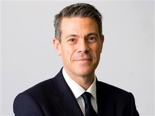 AIG appoints CEO Anthony Baldwin for U.K. operations