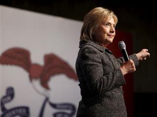 Hillary Clinton targets tax program 'Bermuda reinsurance loophole', 'the Romney loophole'