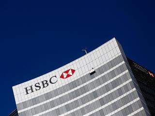 HSBC says Internet banking services down after cyber attack