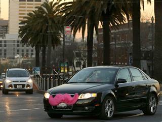 Lyft settles California driver lawsuit over employment status