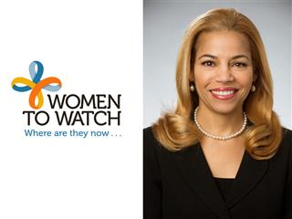 Business Insurance Women to Watch Awards: Where are they now … Terri Austin, McGraw-Hill Financial Inc., AIG