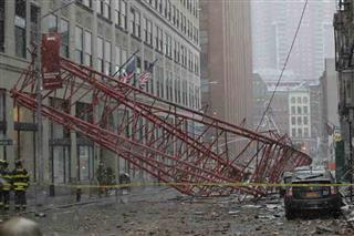 New York crane collapse Tianjin China losses Brazil dam breach Texas fertilizer plant blast AIG Zurich Obama Cadillac Tax III Hartwig Ted Cruz health insurance World Captive Forum Mike Rogers cyber risk