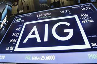 AIG says splitting property and life business would hurt shareholders