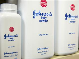 Johnson & Johnson must pay $72 million for cancer death linked to talcum powder