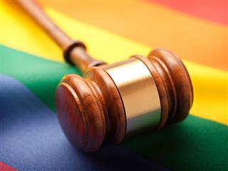 The Equal Employment Opportunity Commission cases shows position on Title VII of the Civil Rights Act of 1964 and should alert employers to sexual orientation bias