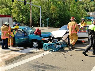 Network of Employers for Traffic Safety report finds on- and off-the-job vehicle crashes are costly to employers