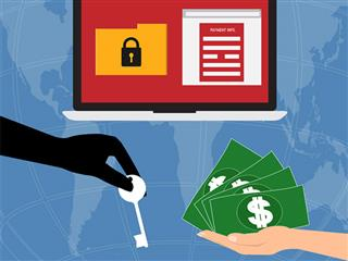 Chinese hackers behind U.S. ransomware attacks, accordint to security firms Dell SecureWorks, Attack Research, InGuardians and G-C Partners