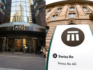 American International Group Inc. to reinsure U.S. casualty portfolio through Swiss Re Ltd.