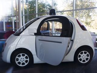 Self-driving vehicles could change insurance landscape for carmakers, suppliers, says Moody's Investors Service Inc. report